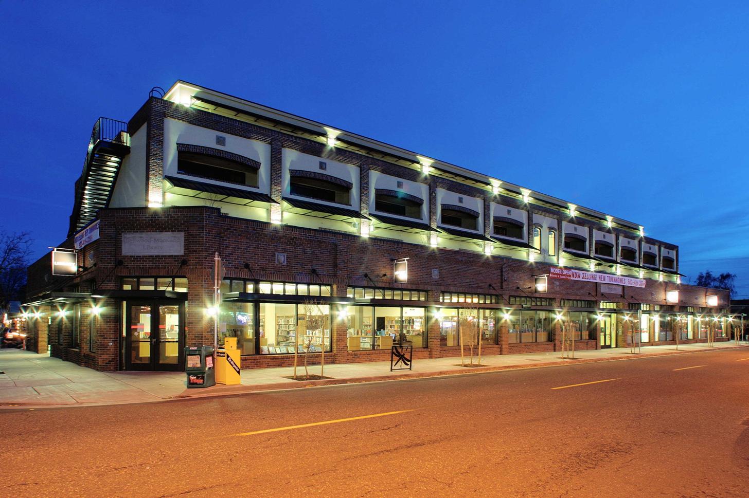 Habitational and Mixed Use - E&M Constructors, LLC | E&M ...